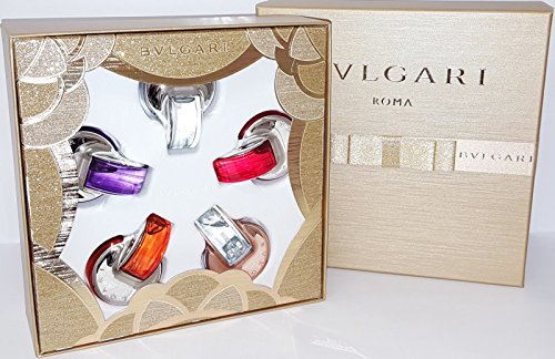 Bvlgari-Omnia-Set-Chrystal-EdP-15ml-Chrystal-EdT-15ml-Coral-EdT-15ml-Amethyste-EdT-15ml-plus-Indian-Garnet-EdT-15ml-1er-Pack-0