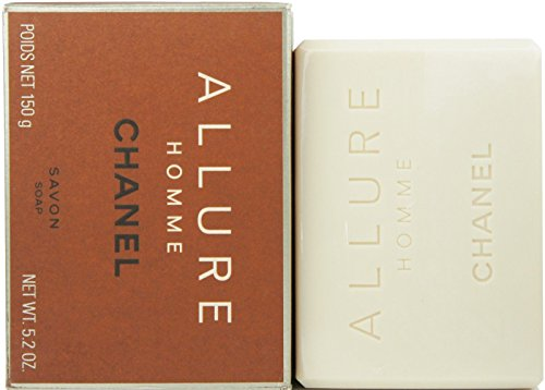 Chanel-Allure-Homme-Seife-150-g-0