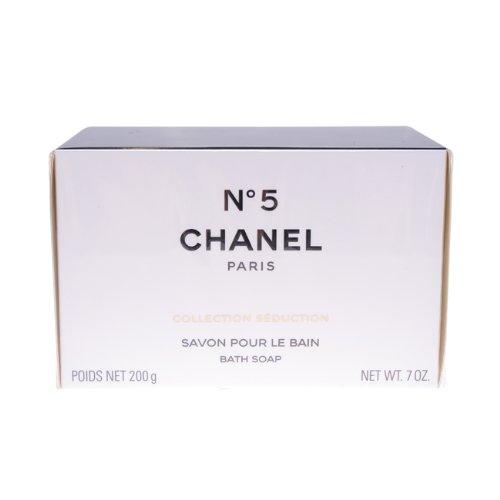 Chanel-N-5-Savon-pour-le-bain-Seife-200-gr-0