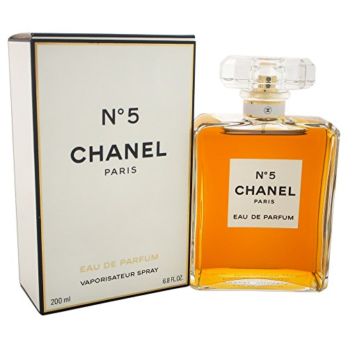 chanel no 5 femme woman eau de parfum 1er pack 1 x 200. Black Bedroom Furniture Sets. Home Design Ideas