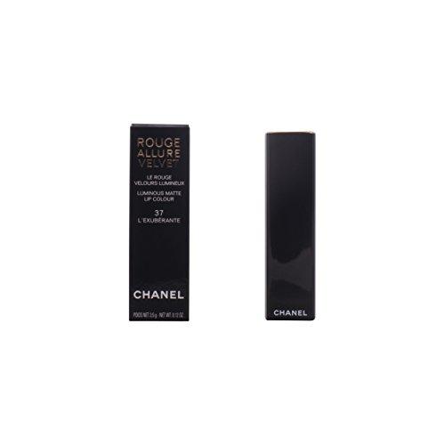 Chanel-ROUGE-ALLURE-VELVET-Mattierender-Lippenstift-Hohe-Farbintensitt-37-Lexubrante-35-gr-0