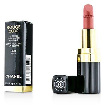 Chanel-Rouge-Coco-Lippenstift-420-vera-35-g-Damen-1er-Pack-1-x-1-Stck-0