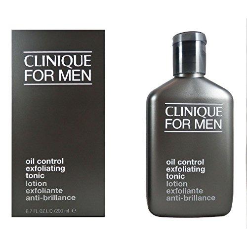 Clinique-For-Men-Oil-Control-Exfoliating-Tonic-Unisex-lotion-1er-Pack-1-x-200-ml-0