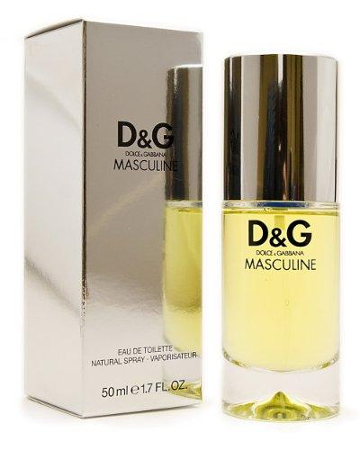 DG-Dolce-Gabbana-MASCULINE-homme-man-Eau-de-Toilette-Vaporisateur-Spray-50-ml-0