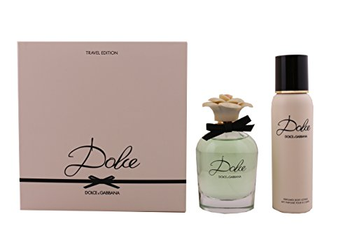 Dolce-Gabbana-Dolce-Set-femme-women-Eau-de-Parfum-Vaporisateur-Spray-75-ml-Bodylotion-100-ml-1er-Pack-1-x-175-ml-0