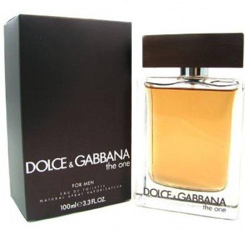 Dolce-Gabbana-The-One-Men-EDT-Vapo-100-ml-0