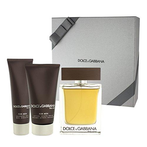 Dolce-Gabbana-The-One-for-Men-EDT-100-ml-ASB-75-ml-SG-50-ml-man-0