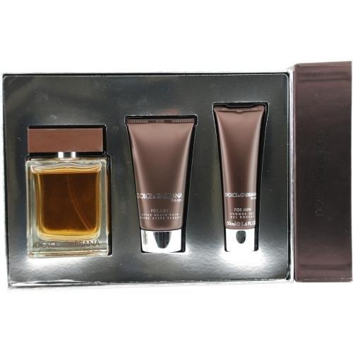 Dolce-Gabbana-The-One-for-Men-Set-mit-2-x-Pflege-100ml-75ml-50ml-0