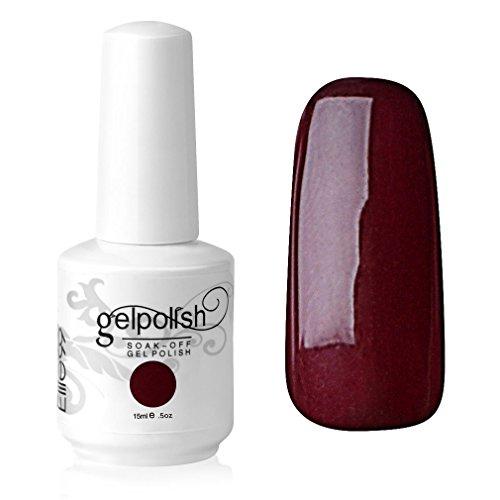 Elite99-Gelish-UV-LED-Gel-auflsbarer-Nagellack-Nagelgel-Gellack-dunkel-rot-schwarz-15ml-1-x-15-ml-0