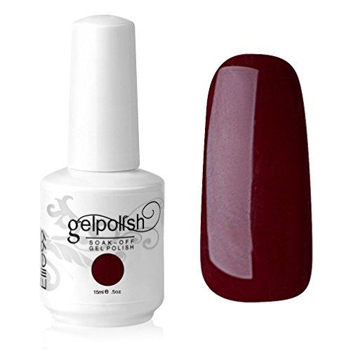 Elite99-Gelish-UV-LED-Gel-auflsbarer-Nagellack-Nagelgel-Gellack-dunkel-rot-tief-rot-1-x-15-ml-0