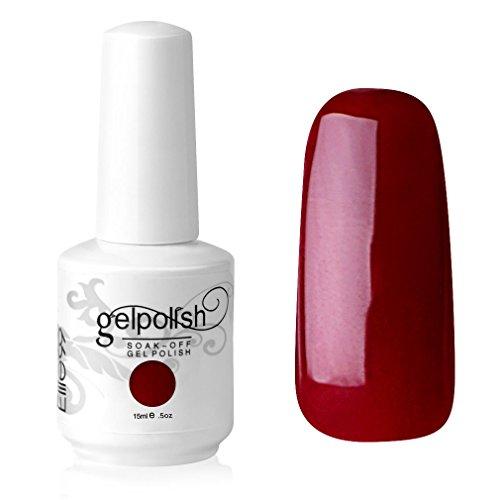 Elite99-Gelish-UV-LED-Gel-auflsbarer-Nagellack-Nagelgel-Gellack-rot-Tief-rote-Datteln-1-x-15-ml-0