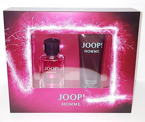 Geschenkset-Joop-Homme-EDT-30ml-Duschgel-75ml-0