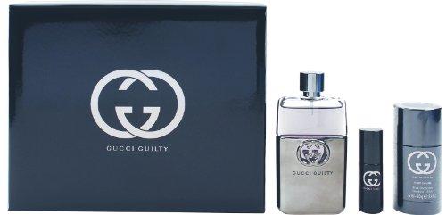 Gucci-Guilty-Geschenkset-homme-men-Eau-de-Toilette-Vaporisateur-Spray-90-ml-Deodorant-Stick-75-ml-Travel-Spray-8-ml-1er-Pack-1-x-173-ml-0