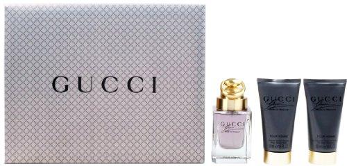 Gucci-Made-to-Measure-Geschenkset-homme-men-Eau-de-Toilette-Vaporisateur-Spray-50-ml-Aftershave-Balm-50-ml-Duschgel-50-ml-1er-Pack-1-x-150-ml-0