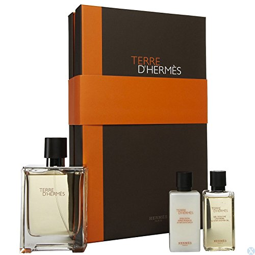 Hermes-Terre-DHermes-Geschenkset-100ml-EDT-40ml-Duschgel-40ml-Aftershave-Balm-0
