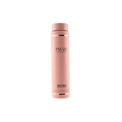 Hugo-Boss-Ma-Vie-Pour-Femme-FemmeWomen-Perfumed-Bath-and-Shower-Gel-1er-Pack-1-x-200-g-0