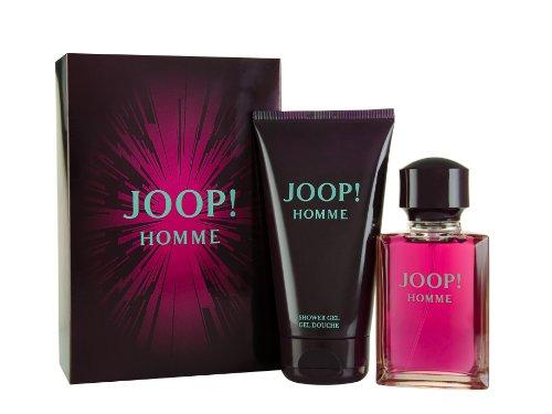 Joop-Homme-Geschenkset-Eau-de-Toilette-75-ml-Duschgel-150-ml-1er-Pack-1-x-225-ml-0