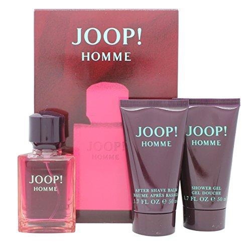 Joop-Homme-Gift-Set-EDT-Vapo-30-ml-AS-Balm-50-ml-Shower-Gel-50-ml-0