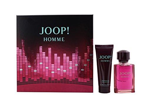 Joop-Homme-Set-homme-men-Eau-de-Toilette-Vaporisateur-Spray-75-ml-Duschgel-75-ml-1er-Pack-1-x-150-ml-0