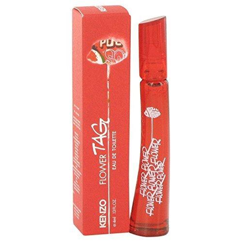 KENZO-Flower-Tag-Parfum-Miniatur-Eau-de-Toilette-4-ml-0