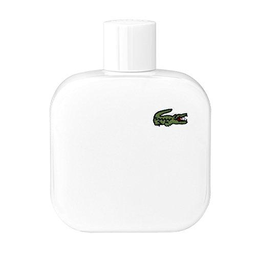 Lacoste-L-12-Blanc-homme-men-Eau-de-Toilette-Vaporisateur-Spray-100-ml-1er-Pack-1-x-100-ml-0