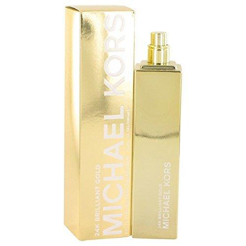 Michael-Kors-24k-Brilliant-Gold-Perfume-34-oz-Eau-De-Parfum-Spray-By-MICHAEL-KORS-FOR-WOMEN-by-Michael-Kors-0