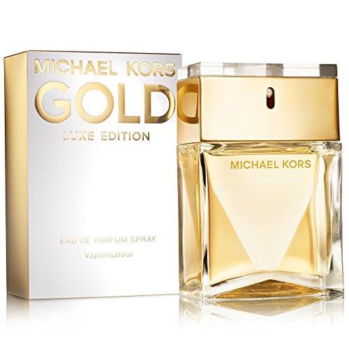 Michael-Kors-Gold-Luxe-Edition-Eau-de-Parfum-Spray-for-Women-34-Ounce-by-Michael-Kors-0
