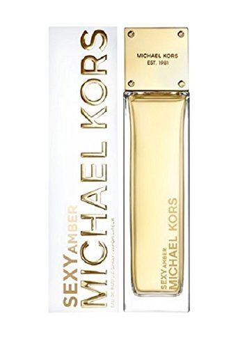 Michael-Kors-Sexy-Amber-for-Women-Eau-de-Parfum-Spray-63-Ounce-185ml-by-Michael-Kors-0
