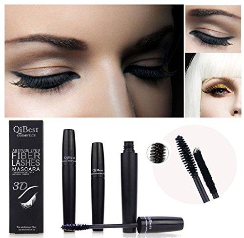 Tonsee-2ST-Qibest-Make-up-Wimpern-lange-Eisstockschieen-Fiber-3D-Mascara-Auge-Wimpern-Extension-0