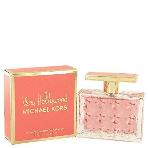 Very-Hollywood-by-Michael-Kors-Eau-De-Parfum-Spray-34-oz-for-Women-100-Authentic-by-Michael-Kors-0