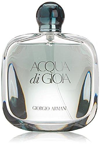 006d7af80d0f34 Giorgio Armani Acqua di Gioia Woman femme, Eau de Parfum, 1er Pack (1 x 100  ml)