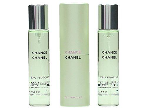 Chanel-Chance-Fraiche-femmewoman-geschenkset-Eau-de-Toilette-3x-20-ml-1-Set-0