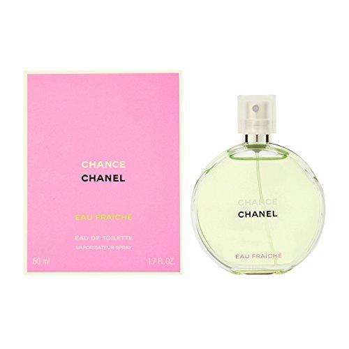 CHANEL Chance Eau Fraiche Vapo 50 ml