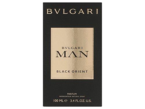 Bvlgari Orient men, Eau de Parfum, Spray, 100 ml, schwarz 1