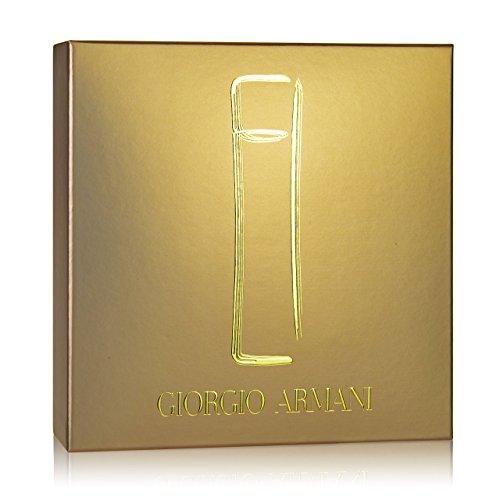 Giorgio Armani CODE femme/woman Set (Eau de Parfum 30 ml + Bodylotion 75ml), 1er Pack (1 x 1 Stück) 1