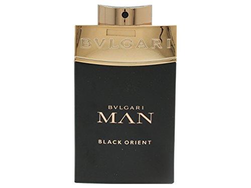 Bvlgari Orient men, Eau de Parfum, Spray, 100 ml, schwarz