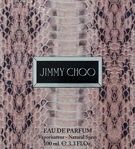 Jimmy Choo Pour Femme Eau de Parfum 100 ml 2