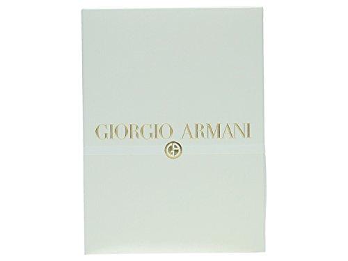 Giorgio Armani Si Set femme/woman, Eau de Parfum Vaporisateur/Spray 100 ml, Bodylotion, 1er Pack (1 x 175 ml) 1
