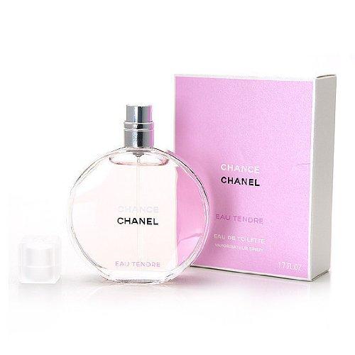 CHANEL Chance Eau Tendre Vapo 50 ml