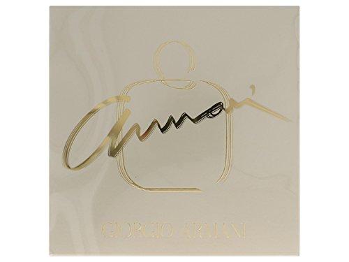 Giorgio Armani Acqua di Gioia giftset, Eau de Parfum spray, shower gel, body lotion, 1er Pack (1 x 200 ml) 1