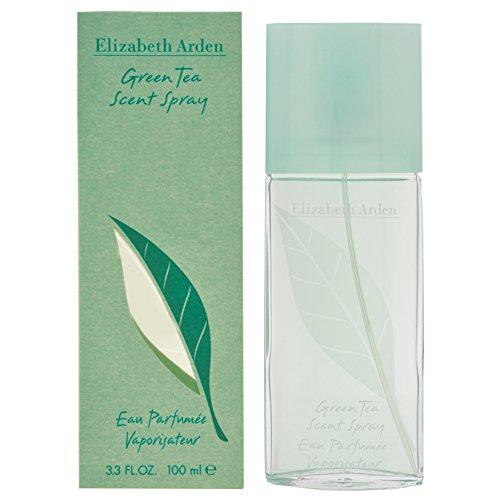 Elizabeth Arden Green Tea femme/woman, Eau de Parfum Spray, 100ml