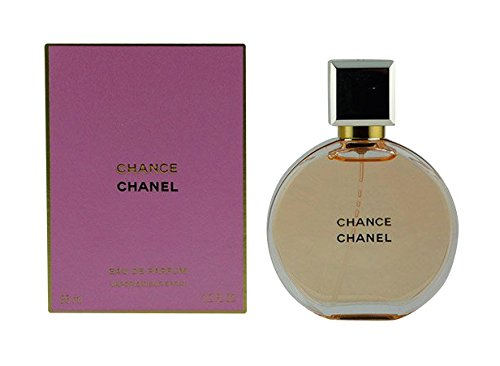 chanel chance edp vapo 35 ml 1er pack 1 x 35 ml. Black Bedroom Furniture Sets. Home Design Ideas