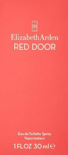 Elizabeth Arden Red Door Eau de Toilette, 30 ml 2