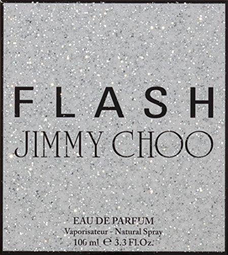 Jimmy Choo Flash Eau Du Parfum Spray 100 ml, 1er Pack (1 x 100 ml) 2