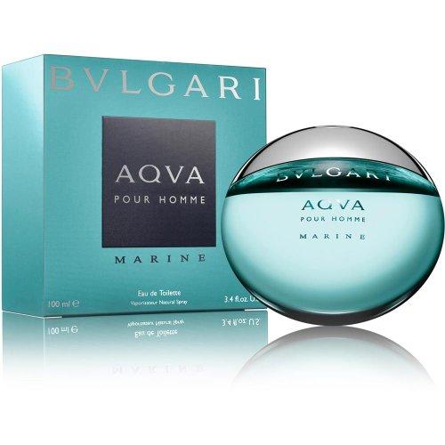 Bvlgari Aqua Marine Homme EDT 50 ml, 1er Pack (1 X 50 ml)