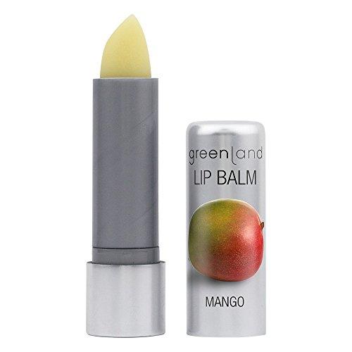 greenland lippenpflege mango pflegender lippenpflege. Black Bedroom Furniture Sets. Home Design Ideas